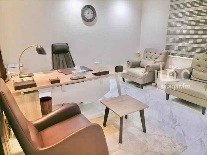 مكتب تجاري للإيجار في حي المحمدية ، الرياض ، الرياض