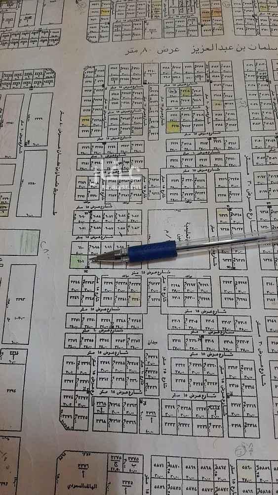 أرض للبيع في شارع 516 ، حي النرجس ، الرياض ، الرياض