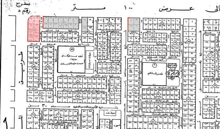 أرض للبيع في طريق الملك عبدالعزيز الفرعي ، حي المصيف ، الرياض ، الرياض