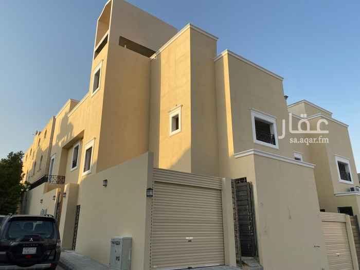 دور للإيجار في شارع عين هيت ، حي الملز ، الرياض