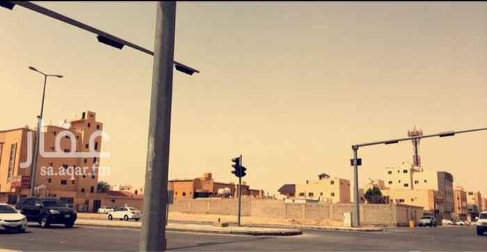 أرض للبيع في طريق علي بن أبي طالب, الجامعيين, بريدة