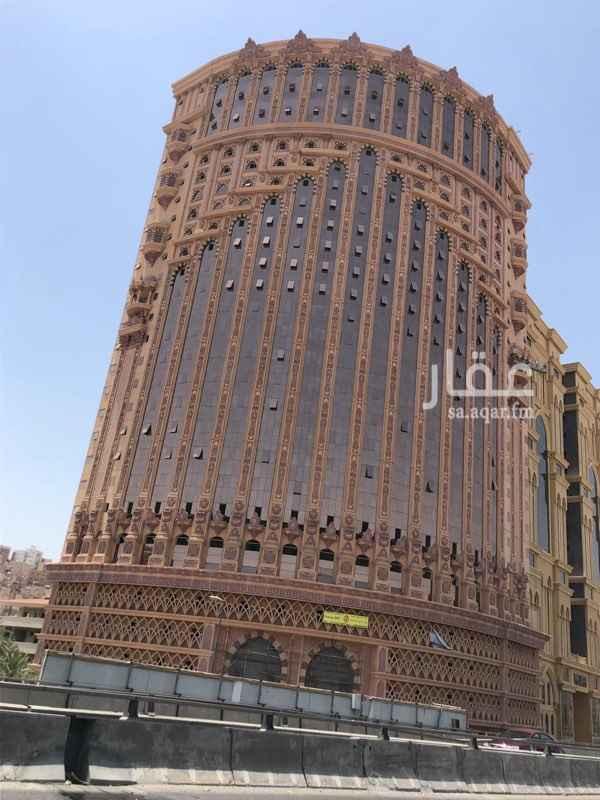 عمارة للبيع في الطريق الدائري الثاني ، حي الخالدية ، مكة