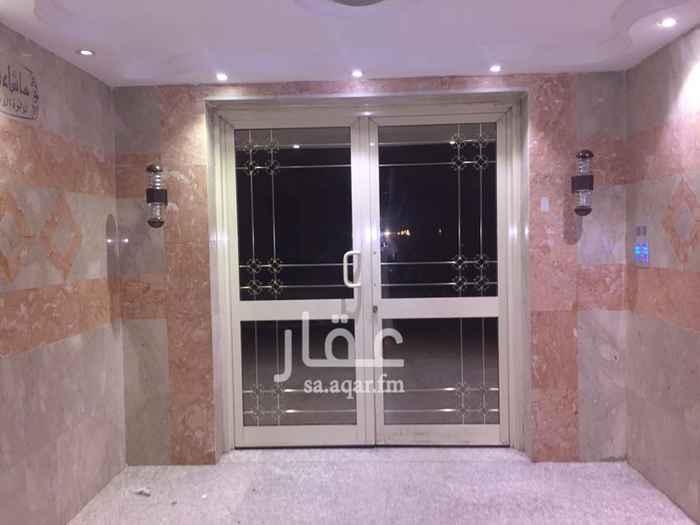 شقة للبيع في شارع العلاء بن عبدالرحمن ، حي العريض ، المدينة المنورة