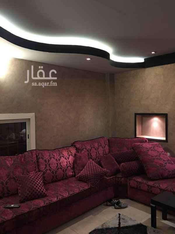 شقة للإيجار في شارع سهل بن عمرو الفرعي ، حي الامير فواز الجنوبي ، جدة ، جدة