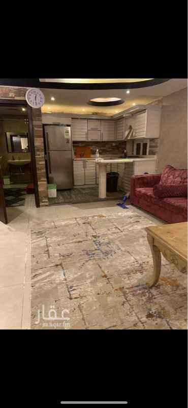 شقة للإيجار في شارع سهل بن عمرو(رضي الله عنه) ، حي الامير فواز الجنوبي ، جدة ، جدة