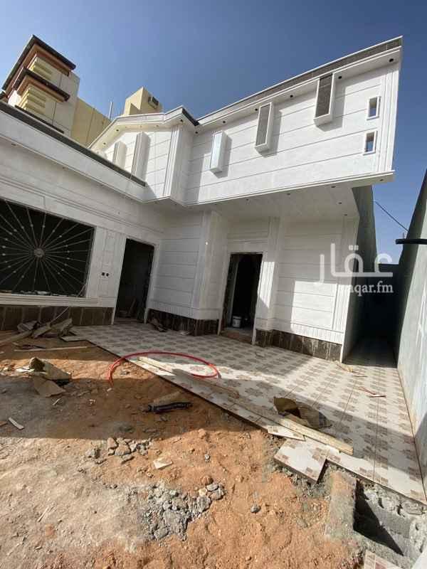 بيت للبيع في شارع احمد بن الخطاب ، حي طويق ، الرياض ، الرياض
