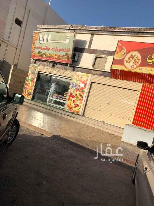 محل للبيع في شارع حرير بن عبدالحميد الرازي ، حي السكة الحديد ، المدينة المنورة