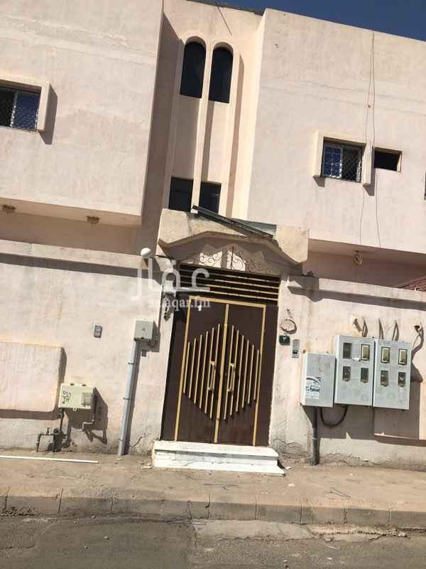عمارة للبيع في شارع اسحاق بن عبدالله بن سلمة البزاز ، حي الدفاع ، المدينة المنورة ، المدينة المنورة