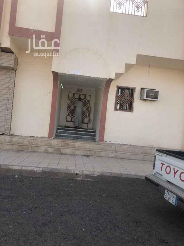 عمارة للبيع في شارع عمير بن عروة بن مسعود ، حي السكة الحديد ، المدينة المنورة ، المدينة المنورة