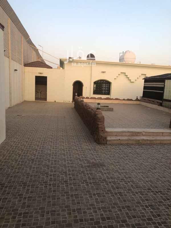 استراحة للبيع في شارع الامام مسلم ، حي قلعة مخيط ، المدينة المنورة ، المدينة المنورة