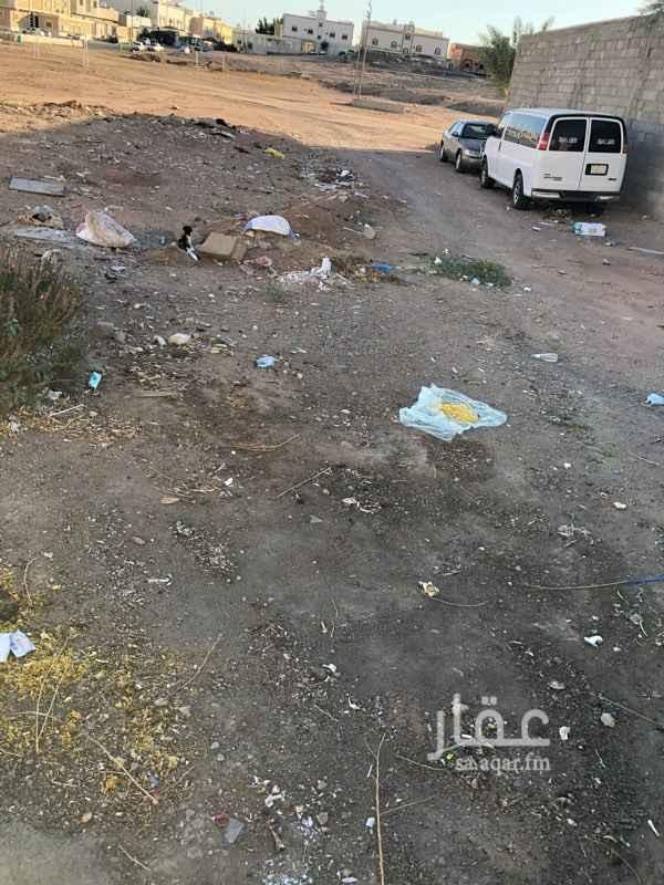أرض للبيع في شارع علي بن عبيدالله الحارث ، حي الدفاع ، المدينة المنورة ، المدينة المنورة