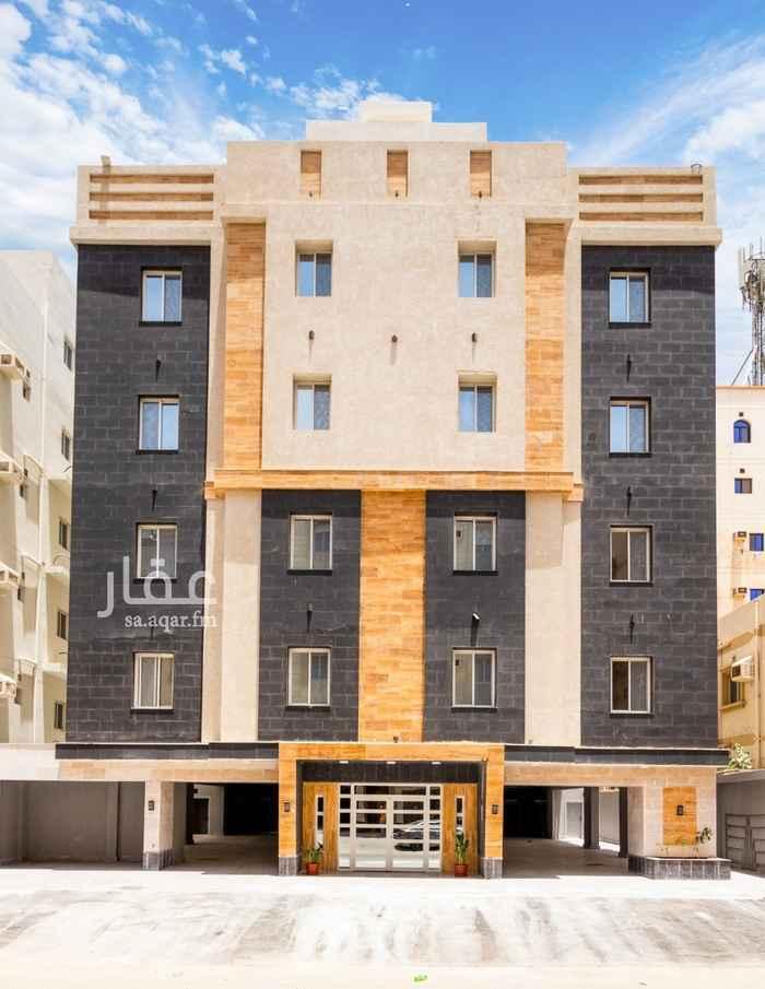 شقة للبيع في شارع جنوب بن لادن ، حي الروابي ، جدة ، جدة