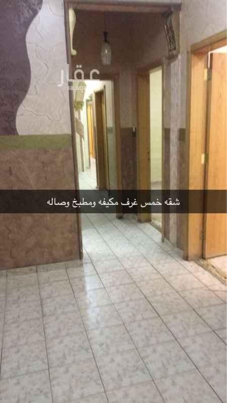 شقة للإيجار في شارع وادي البطحاء ، حي بدر ، الرياض ، الرياض