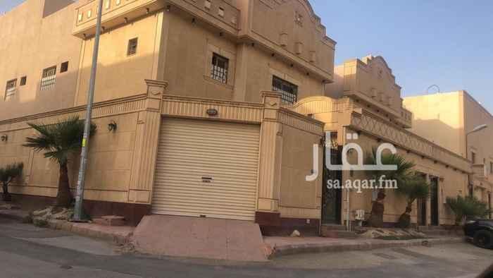 فيلا للبيع في حي اليرموك ، الرياض