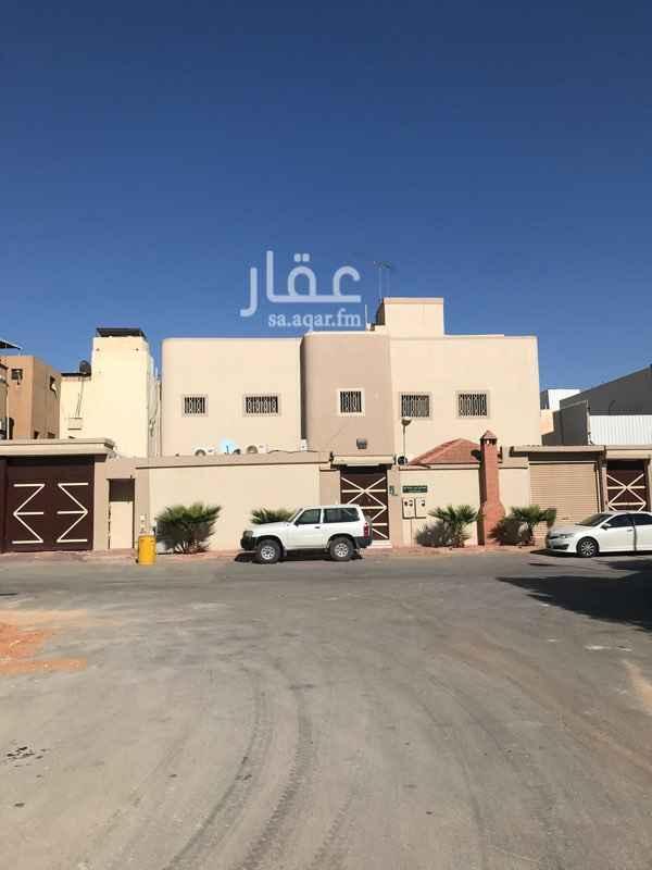 فيلا للبيع في شارع ابن عذاري ، حي الريان ، الرياض ، الرياض