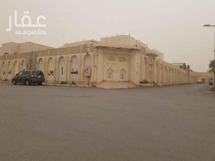 أرض للبيع في شارع الشيخ محمد الشويعر ، حي ظهرة البديعة ، الرياض