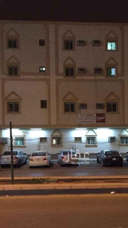 عمارة للبيع في شارع رنيه ، حي قرطبة ، الرياض