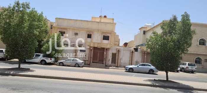 فيلا للبيع في شارع الشيخ سليمان بن عبدالله بن محمد ، حي الخليج ، الرياض ، الرياض