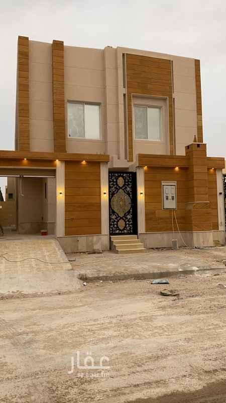 فيلا للبيع في شارع الاشعث ، حي الدار البيضاء ، الرياض ، الرياض