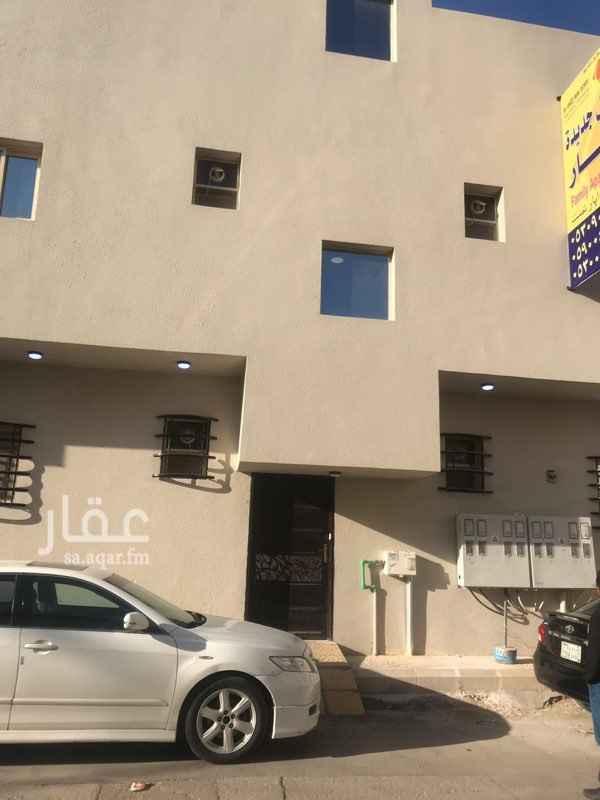عمارة للبيع في شارع سلمة العدوي ، حي ثليم ، الرياض