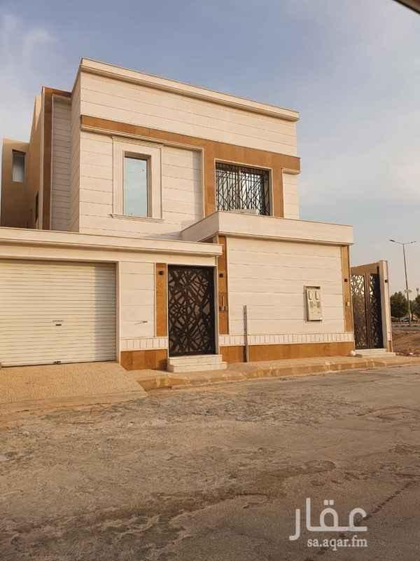 فيلا للبيع في شارع عكرمة بن ابي جهل ، حي عرقة ، الرياض ، الرياض