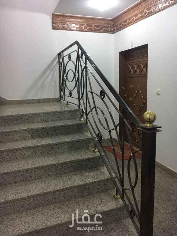شقة للإيجار في شارع الأمير سلمان بن محمد بن سعود ، حي الصحافة ، الرياض