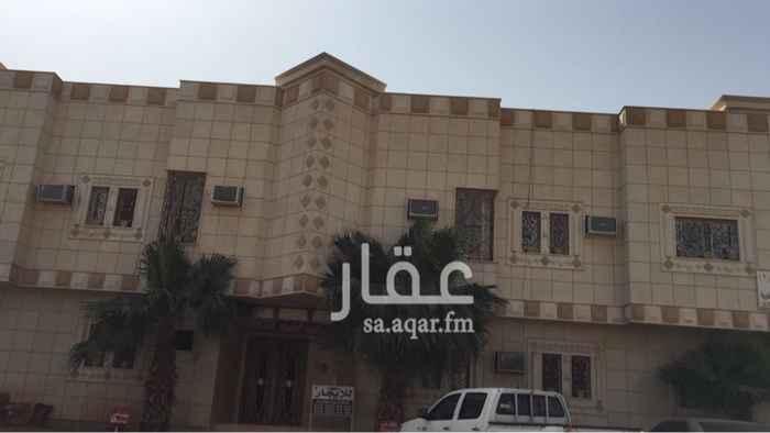 شقة للإيجار في شارع الامير فيصل بن سعد بن سعود ، حي الملك فيصل ، الرياض