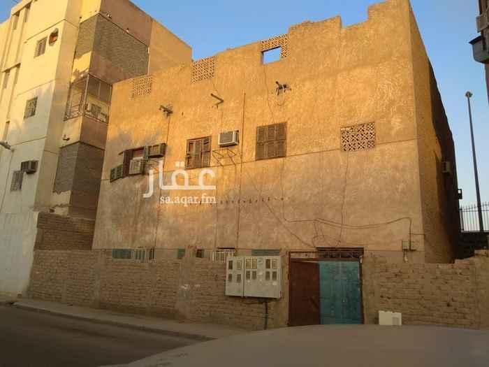 بيت للبيع في شارع ابو سنان بن محصن ، حي السقيا ، المدينة المنورة ، المدينة المنورة