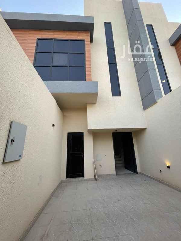 فيلا للإيجار في شارع الشيخ محمد شويل ، حي النرجس ، الرياض ، الرياض