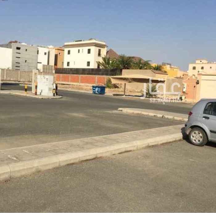 أرض للبيع في شارع سليمان القاضي, حي المحمدية, جدة