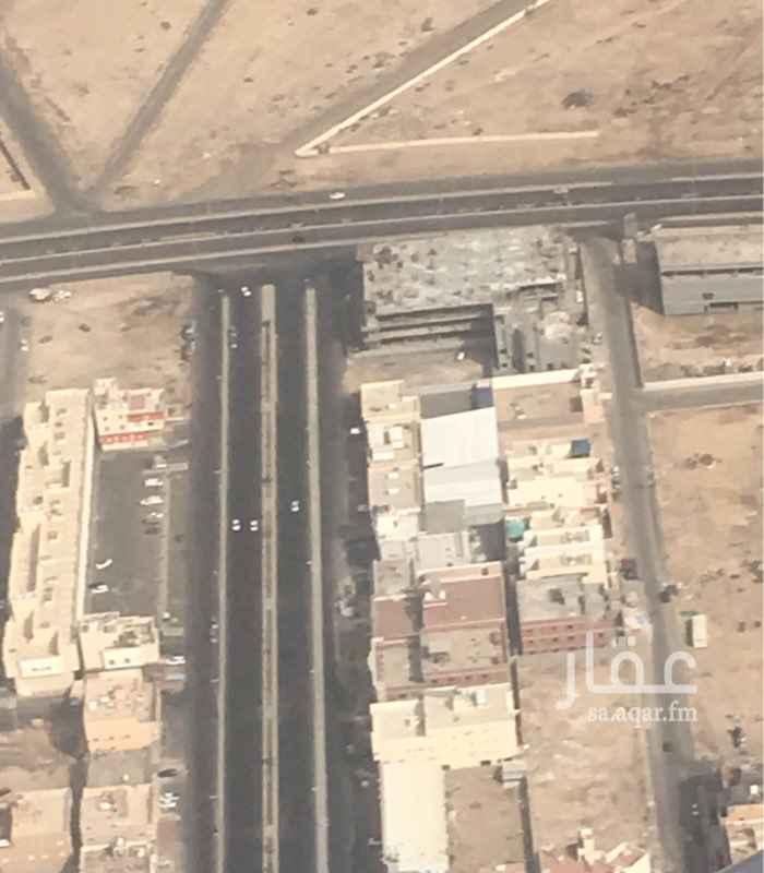 أرض للإيجار في حي ابحر الشمالية ، جدة
