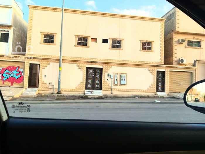 فيلا للبيع في طريق الامير مساعد بن عبدالرحمن بن فيصل ، حي العريجاء الوسطى ، الرياض ، الرياض