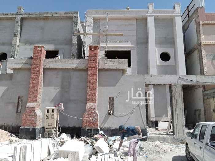 فيلا للبيع في شارع عباس بن فرناس ، حي العريجاء الوسطى ، الرياض ، الرياض