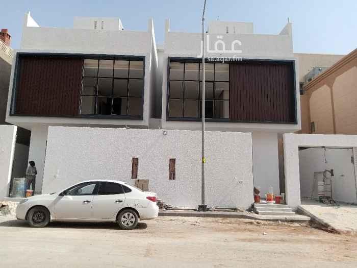 فيلا للبيع في حي ، شارع الملاح ، حي العريجاء الغربية ، الرياض