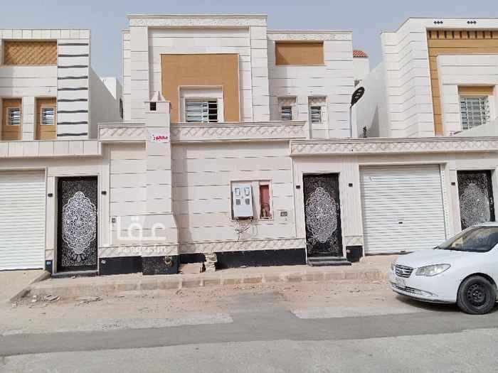 فيلا للبيع في شارع عفيف الدين ظهيره ، حي بدر ، الرياض ، الرياض