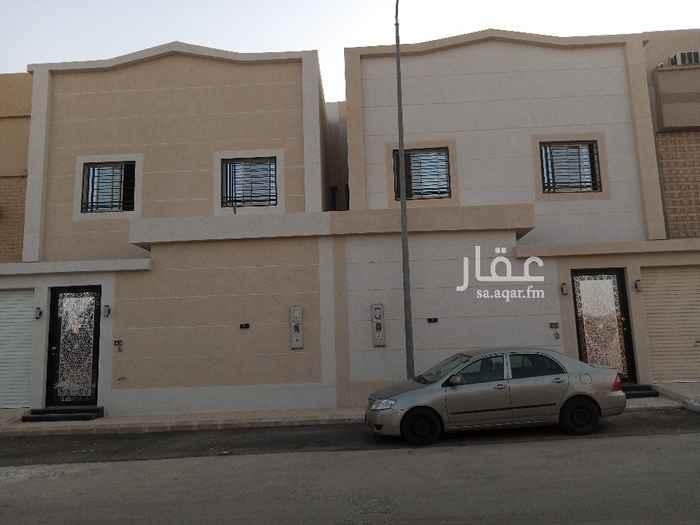 فيلا للبيع في شارع شعبة العنبري ، حي العريجاء الغربية ، الرياض ، الرياض