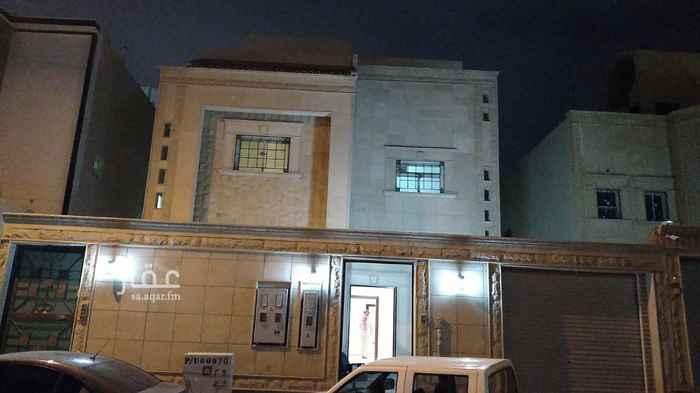 فيلا للبيع في شارع عثمان بن صدقة ، حي طويق ، الرياض ، الرياض
