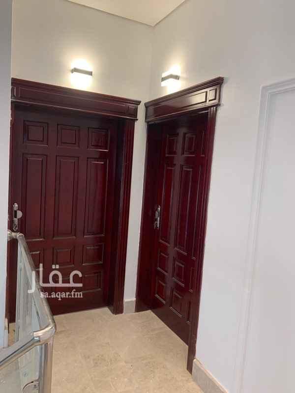شقة للإيجار في شارع ابن سيد الناس ، حي الزمرد ، جدة ، جدة