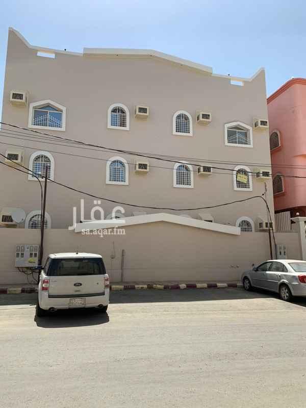 شقة للإيجار في شارع أبي الزبير المكي ، حي الضرس ، محايل عسير ، محايل