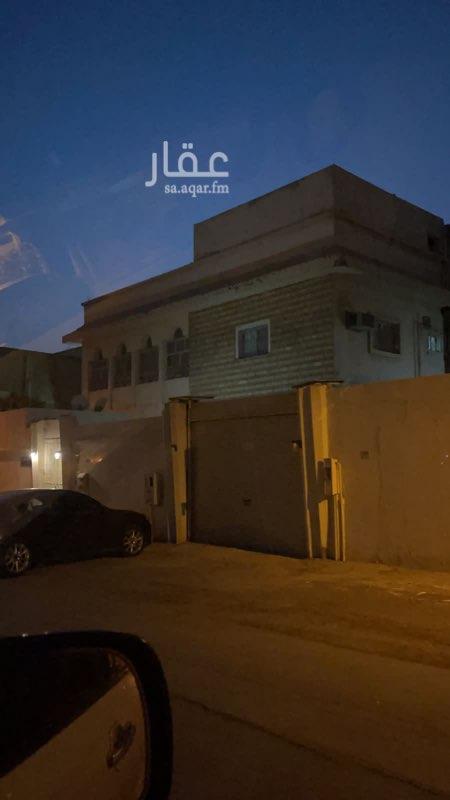 فيلا للبيع في شارع ابي الدر الحربي ، حي جرير ، الرياض ، الرياض