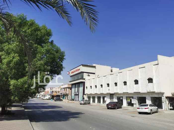 عمارة للإيجار في شارع حسان بن ثابت ، حي النسيم الشرقي ، الرياض ، الرياض