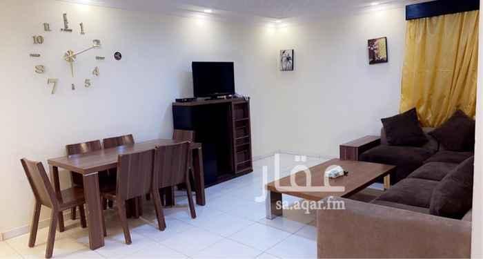شقة للإيجار في شارع ابن الدمينه ، حي الصفا ، جدة ، جدة