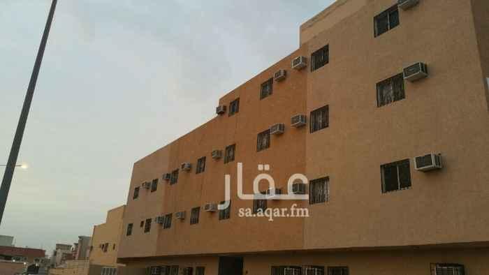عمارة للبيع في شارع الاعتدال ، حي بدر ، الرياض