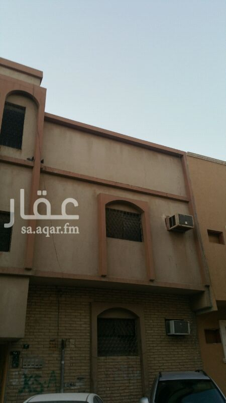 عمارة للبيع في شارع المضابيع ، حي غبيرة ، الرياض