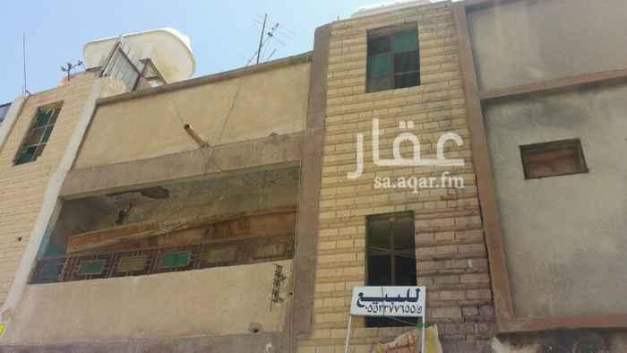 عمارة للبيع في شارع الشيخ خليل ، حي منفوحة ، الرياض