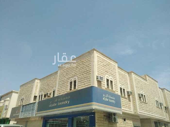 عمارة للبيع في شارع الخليل بن أحمد ، حي المروة ، الرياض