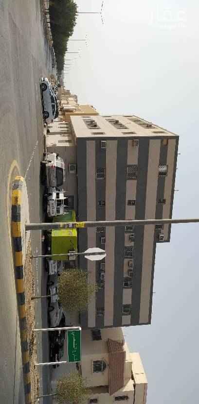 شقة للبيع في شارع ابن طولون ، حي الشفا ، الرياض