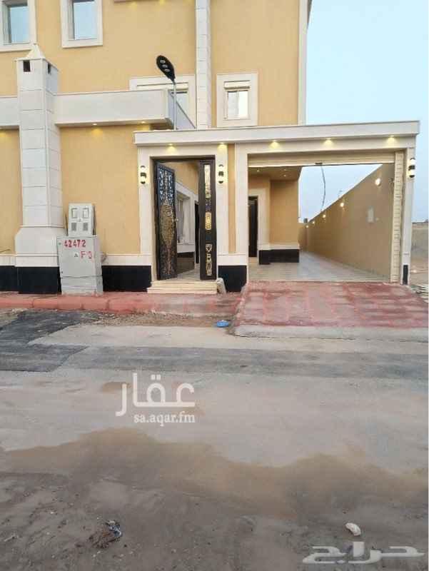 فيلا للإيجار في طريق الثمامة ، الرياض