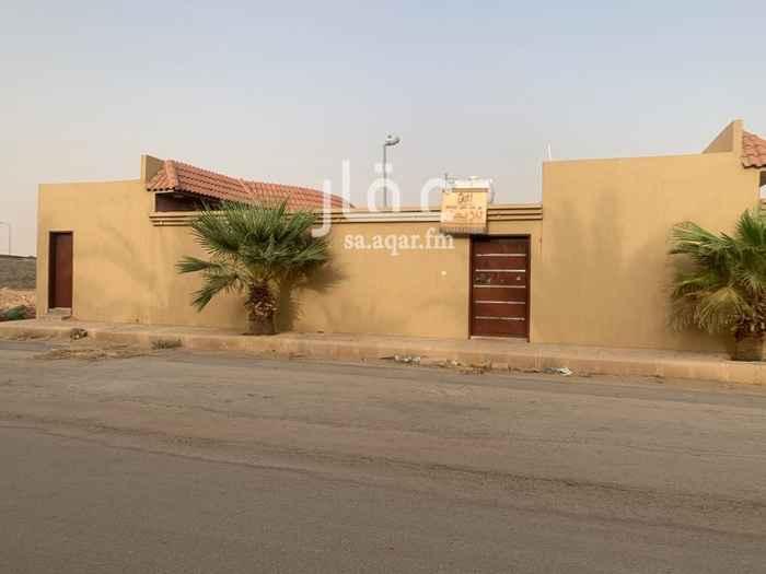 استراحة للإيجار في طريق الثمامة ، حي الرمال ، الرياض ، الرياض
