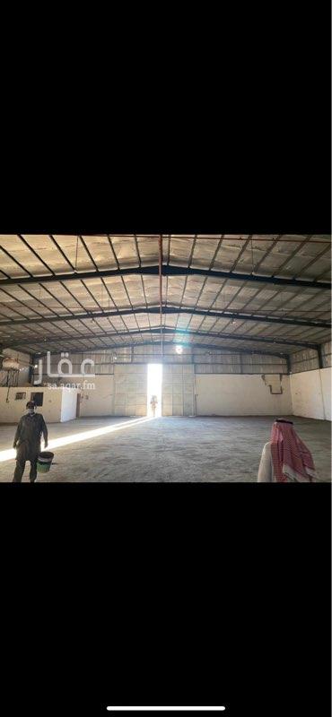 مستودع للإيجار في طريق عمر بن الخطاب ، حي العزيزية ، المدينة المنورة ، المدينة المنورة